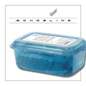 Bleking POWDER BLUE COMPACT ammoniakk - ECHOSLINE