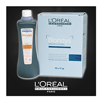 Blondys - Olje whitener + enhancer - L OREAL PROFESSIONNEL - LOREAL