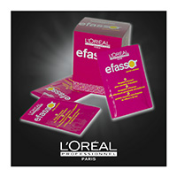 EFASSOR - beising pulver - L OREAL PROFESSIONNEL - LOREAL