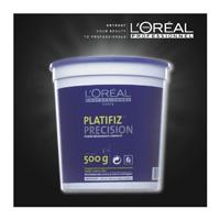 PLATIFIZ PRESISJON - decolorizing pulver - L OREAL PROFESSIONNEL - LOREAL
