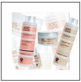 JOC CARE : HAIR AND REBELS FRIZZY
