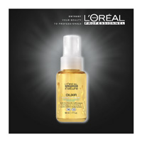 SERIE NATURE - OILIXIR - L OREAL PROFESSIONNEL - LOREAL
