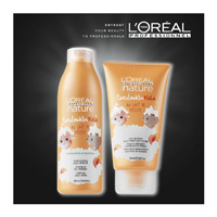 SERIE NATURE - TENDRESSE KIDS - L OREAL PROFESSIONNEL - LOREAL