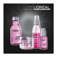 SERIE EXPERT LUMINO CONTRAST - L OREAL PROFESSIONNEL - LOREAL