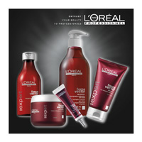 SERIE EXPERT FORCE VECTOR - L OREAL PROFESSIONNEL - LOREAL