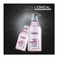 SERIE EXPERT DELICATE COLOR - L OREAL PROFESSIONNEL - LOREAL