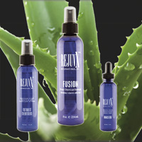 REJUVX : HYDRATE for hair