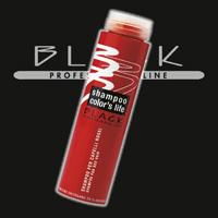 BLACK LINE : barvni šampon življenja