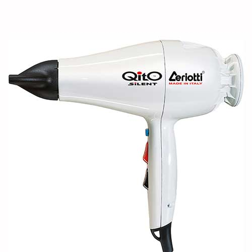 THE QUITO SILENT HAIRDRYER