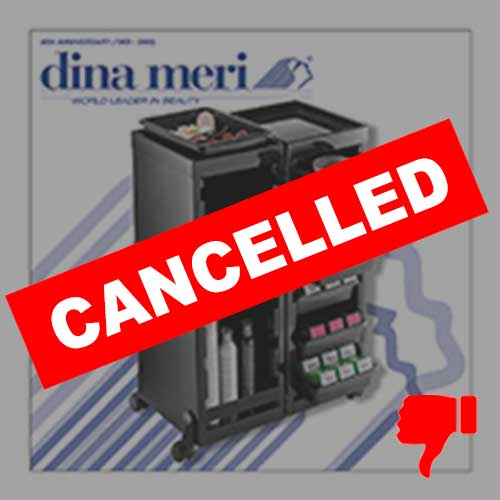 NEW CARRELLO DINAMERI - NICE DOPPIO - DINA MERI
