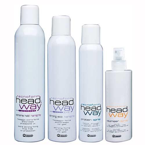 TECNOFORM HEAD WAY