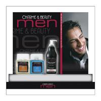 HOMBRES : línea completa de pelo y afeitado - CHARME & BEAUTY