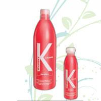 Linija K dišeči šampon