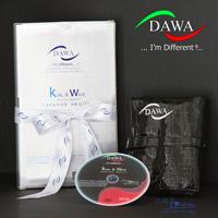 DAWA & Kurl sóng