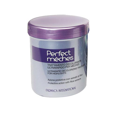 PERFECT raitoja - FARMACA INTERNATIONAL