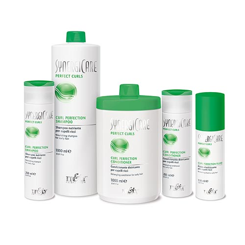SYNERGICARE-PERFECT CURLS - ITELY