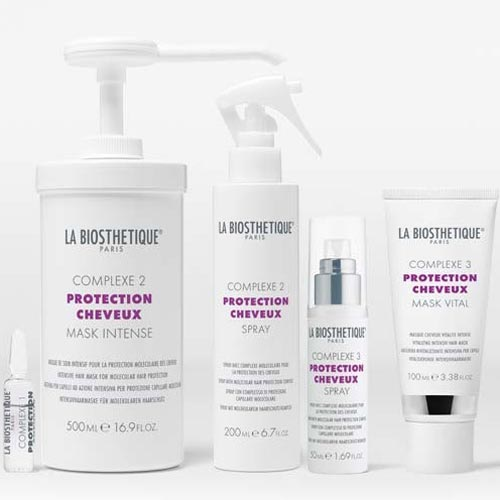 PROTECTION CHEVEUX
