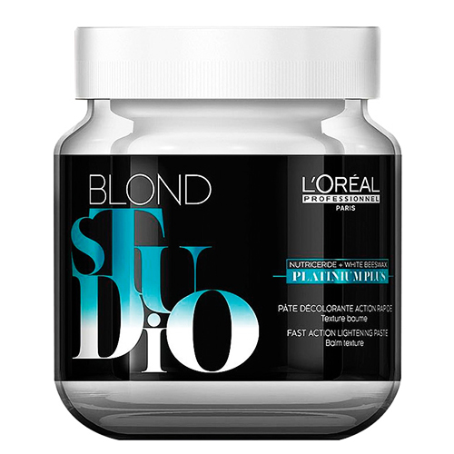 BLOND STUDIO PLATINUM PLUS - L OREAL PROFESSIONNEL - LOREAL